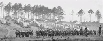 Pennsylvania Camp 114th Regiment Brandy Infantry Union