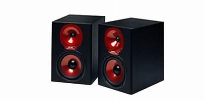 Spirit Absolute Zero Soundcraft Larger Audio