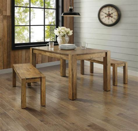 dining table set   rustic farmhouse kitchen table