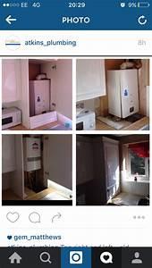 Atkins Plumbing  U0026 Heating Services Ltd  100  Feedback  Gas