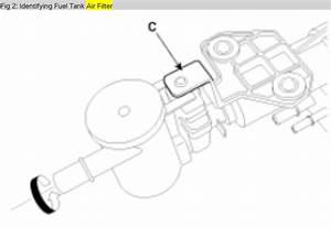 Fuel Filter  Need Location And How To Replace My Fuel Filter