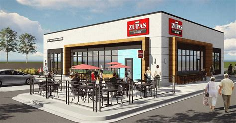 Cafe Zupas coming to Falls, first location in southeastern ...