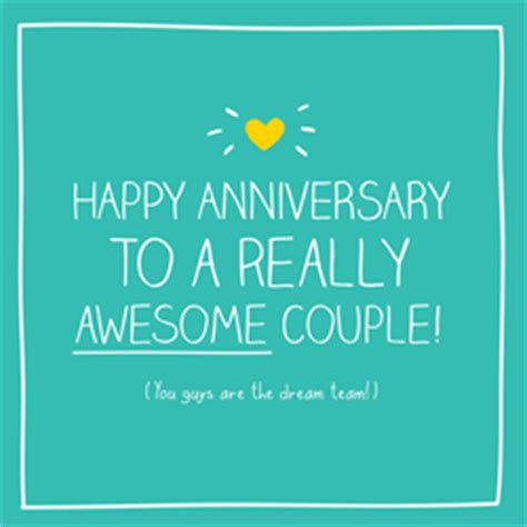 Awesome Happy Anniversary by Happy Jackson Cards From Interesting Gift And Card Store