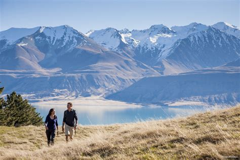 ultimate  week south island  zealand itinerary conservation blog