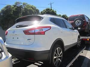 Nissan Qashqai J11 Schmutzfänger : nissan qashqai j11 ti auto 2l petrol 2014 wrecking ~ Jslefanu.com Haus und Dekorationen