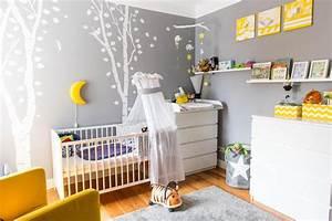 Babyzimmer Weiß Grau : endlich zu dritt das babyzimmer einrichten ~ Sanjose-hotels-ca.com Haus und Dekorationen