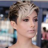 There is a number of factors to consider when choosing the perfect haircut. 10 Feminine #pixie Haircuts Ideas for Women - Short Pixie Hairstyles 2020   Stylish short ...