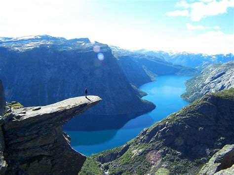 Travel In Norway Holiday And Entertainment
