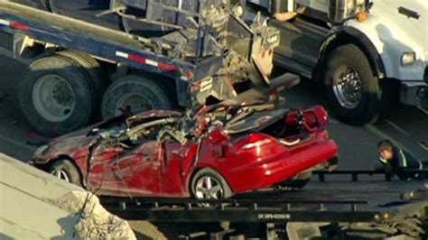 Pictures Of Fatal Car Wrecks