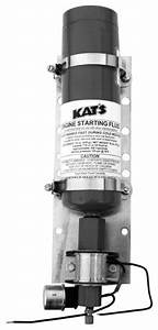 1  Kat U0026 39 S 33200 12 Volt 18 Oz Automatic Ether Start Kit