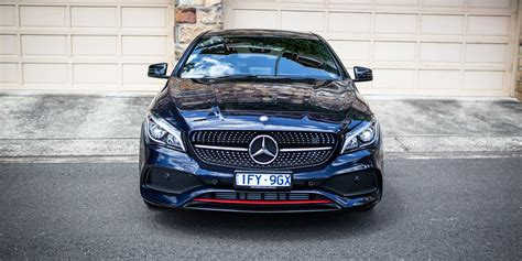 2016 Mercedes-benz Cla 250 Sport 4matic Shooting Brake