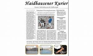 Zeitung Selbst Gestalten : hochzeitszeitung mit word pc magazin ~ Fotosdekora.club Haus und Dekorationen
