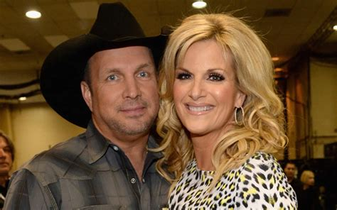 how did trisha yearwood and garth meet 1 debuts garth brooks and trisha yearwood kboe 104 9fm hot country