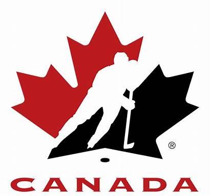 Hockey Canada Wikipedia Team Ice National Svg