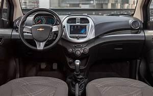 Nuevo Chevrolet Spark Gt 2018  Lanzamiento En Colombia