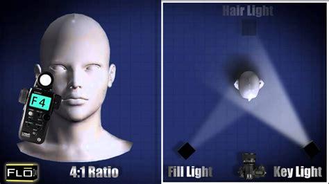 basic portrait lighting techniques lensvidcomlensvidcom