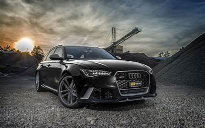 Audi Rs6 Tuning Ct Wallpapers