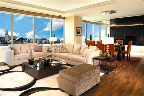 Luxury Serviced Apartments In Hong Kong
