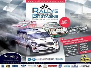 Rallye De Bretagne : classement rallye de bretagne 2013 ~ Maxctalentgroup.com Avis de Voitures