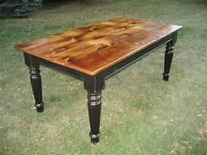 Heritage Harvest Tables