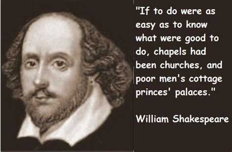 William Shakespeare Quotes Gallery Quotes About Acting Shakespeare