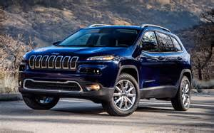 First Look:2014 Jeep Cherokee New cars reviews