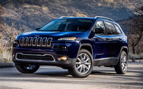 First Look2018 Jeep Cherokee New Cars Reviews
