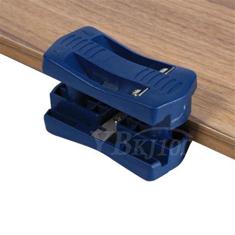 edge trimmer banding machine set wood head tail trimming carpenter hardware tool ebay