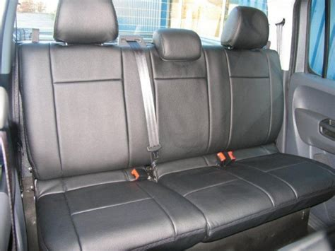 volkswagen amarok interior upgrade