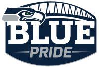 blue pride seattle seahawks