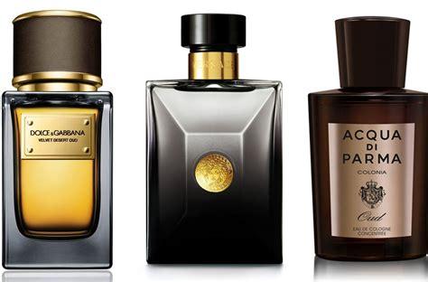 Top 10 oud perfumes