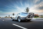 """The truth behind Shelby's 1964 """"secret weapon"""" Cobra ..."""
