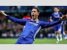 Chelsea optimistic Eden Hazard will sign new £300,000a