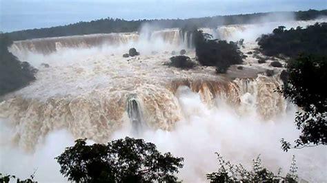 Die Größten Wasserfälle Der Welt  Biggest Water Falls On