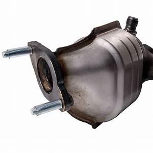 Mazda 3 0 V6 Engine Diagram Catalytic Converter : pair exhaust manifold catalytic converter for mazda ~ A.2002-acura-tl-radio.info Haus und Dekorationen