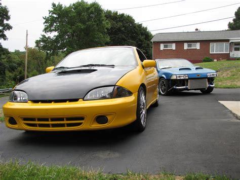 2002 Chevrolet Cavalier Ls Sport Photo Gallery #1/10