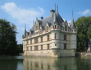 Schloss Azay Le Rideau Wikipedia