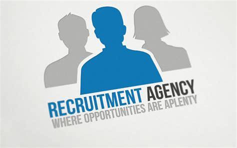 Recrutement Bureau D Ude Recruitment Agency Logo By Mmounirf On Deviantart