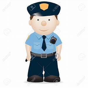Uniform clipart police officer uniform - Pencil and in ...