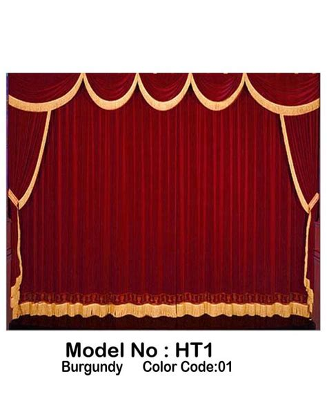 things to about stage event curtains saaria inc