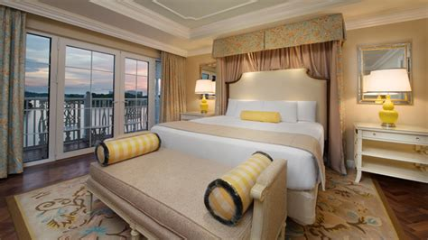 Grand Floridian 2 Bedroom Villa by Rooms Points The Villas At Disney S Grand Floridian