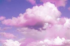 Pink Clouds Hipster Purple Pink Grunge Weather Sky Sun ...