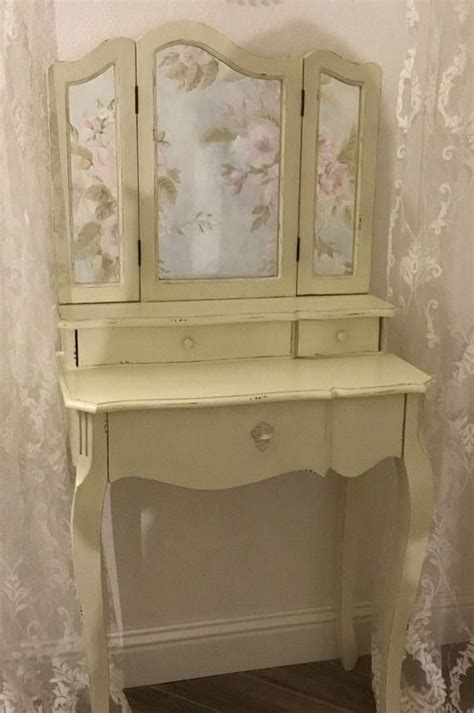 Lade Shabby by Toilet Prinses Shabby Chic Furniture Toilet En
