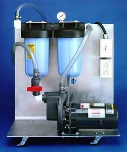 Types of Machine Coolant