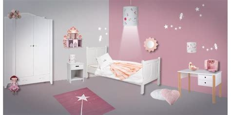 d馗oration chambre enfants déco chambre enfant fée princesse le de valérie