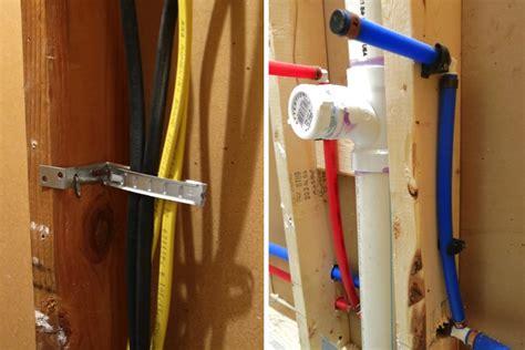 walls insulation fireblocking   blog