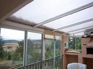 Toit En Verre Prix : veranda toit en verre avis ~ Premium-room.com Idées de Décoration