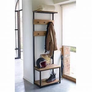 meuble de rangement hall d entree cgrio With meuble de rangement hall d entree