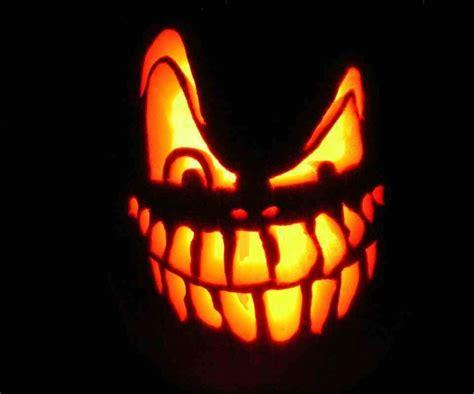scary pumpkin faces for scary pumpkin face halloween pinterest