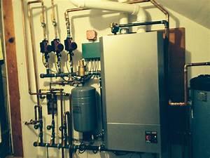 Understanding Steam  U0026 Boiler Heating Systems